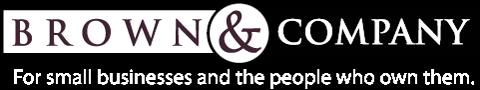 Brown and Company Logo